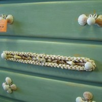 Seashell Chest
