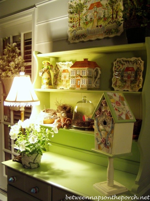 Painted Hutch for the Porch_wm