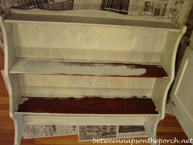 Priming Stained Furniture for Painting_wm