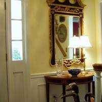 Renovation of the Entry Foyer