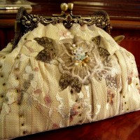 Mary Frances Bag