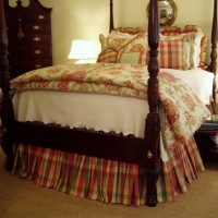 A Princess and the Pea Master Bedroom