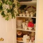 Building a Dish Closet
