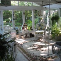Four-Season Porch: Sunroom and Screened-in Porch