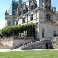 Biltmore, Asheville North Carolina
