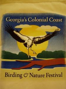 Georgia's Colonial Coast Birding and Nature Festival