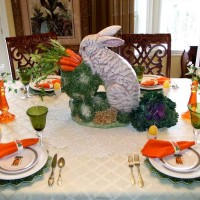 Tablescapes for the Holidays