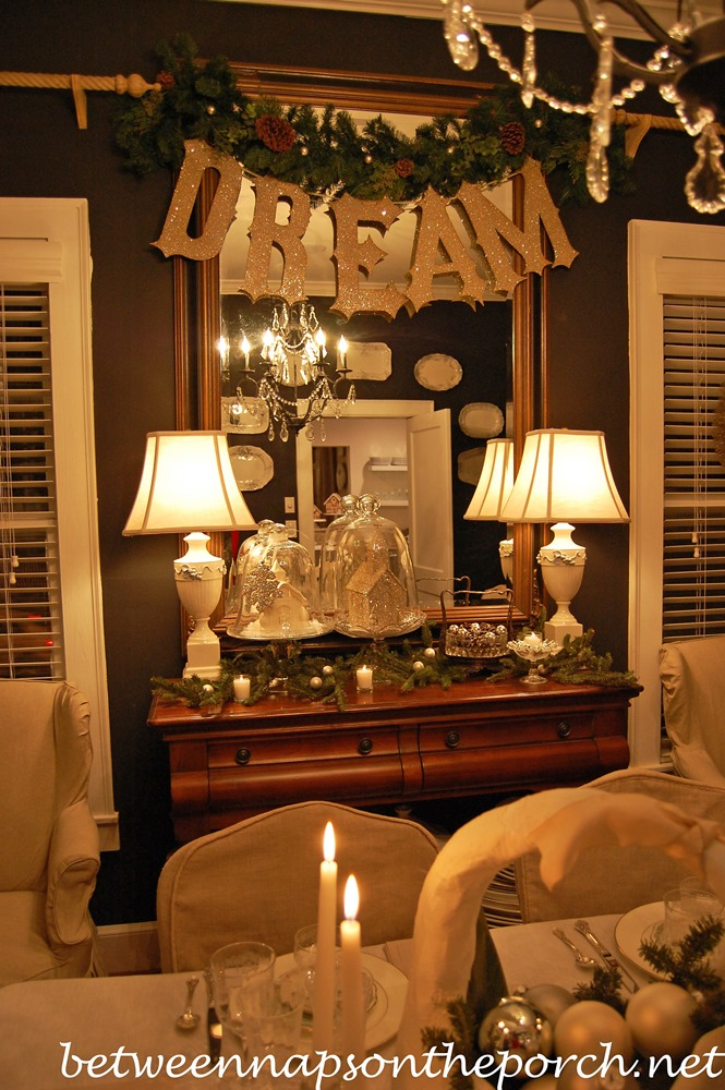 Marietta Pilgrimage Christmas Home Tour