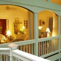 Designing and Building a Porch
