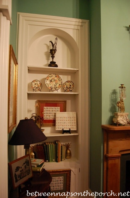Home Library Design and Ideas