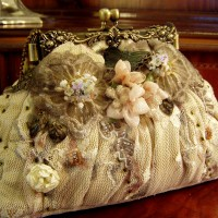 A Mary Frances Bag