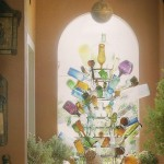 Bottle Trees: The Poor Man's Stained Glass