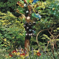 Bottle Tree Dreams