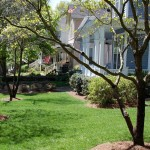 Between the Rivers, An Historic Home Tour in Rome, Georgia