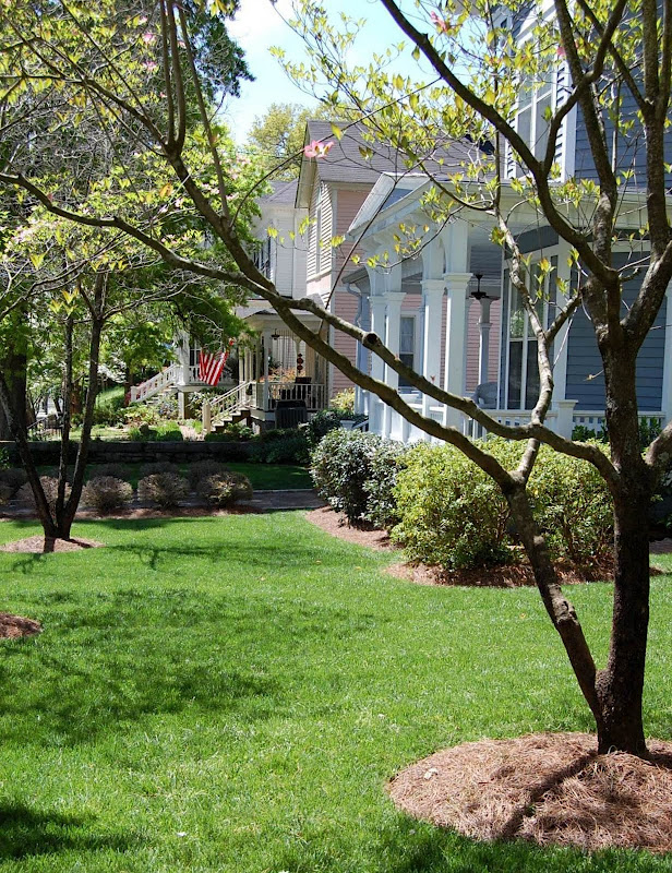 Between The Rivers An Historic Home Tour In Rome Georgia
