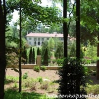 Arthur Blank's Garden, Gardens for Connoisseurs Tour