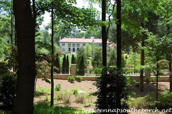 Garden Tour of Arthur Blank's Garden, Atlanta Botanical Gardens, Gardens for Connoisseurs Tour_wm