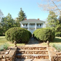 Take the Tour: a Greek Revival Home Built in 1840