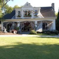 A Halloween House…Spooky!