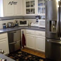 Kitchen, Pantry and Stairway Renovation