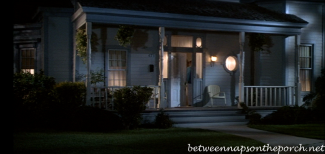 Art's House in the Movie, The Burbs