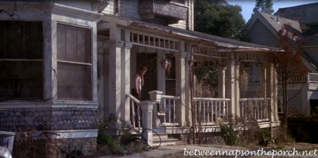 Klopek House in The Burbs Movie