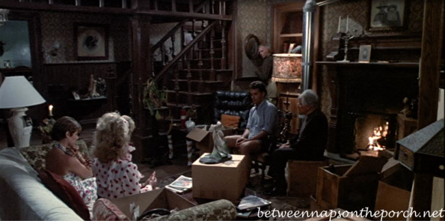 Tour the Houses in the Movie, The Burbs