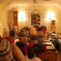 Pre-Christmas Preparations