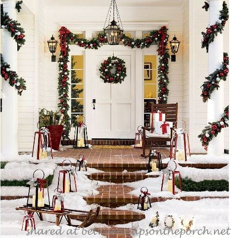 Make This Pottery Barn Inspired Garland