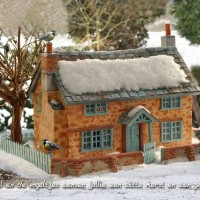 """Rosehill Cottage from """"The Holiday"""" Movie Comes to Life Once More"""
