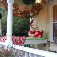 Christmas Historic Home Tour…More Photos