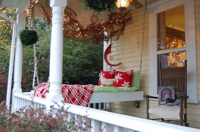 Christmas Historic Home Tour More Photos