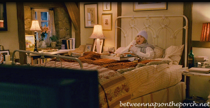 Tour the House in the Movie, The Holiday_wm