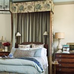 Southern Living Idea House in Senoia Georgia: Bedrooms and Baths