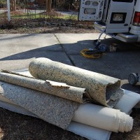Installing Hardwood Floors: Part 1