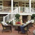 """The Southern Living Idea House in Senoia Georgia: Tour the Outdoor """"Rooms"""""""