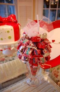 Valentine's Day Craft & Gift
