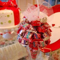 Valentine's Day Craft & Gift