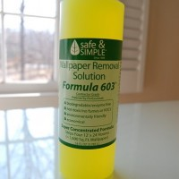The Best Wallpaper Remover, Ever!