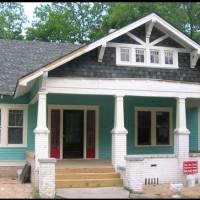 Historic Home Restoration, Part IV