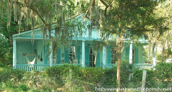 Isle of Hope Cottage