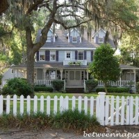 Isle of Hope Home Tour, Part II