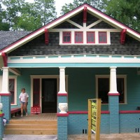 Historic Cottage Restoration, Part V