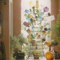 Bottle Tree Shopping