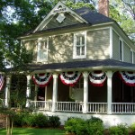You're a Grand Old Flag: Touring Main Street America
