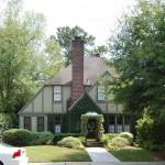Savannah Georgia: A Home Tour