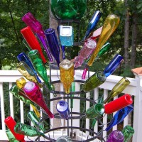 Bottle Tree Dreams in Abundance