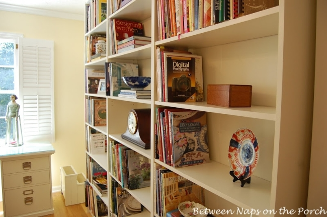 IKEA Billy Bookcase Office Library. U201c