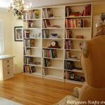 IKEA Billy Bookcase & A Library for the Office