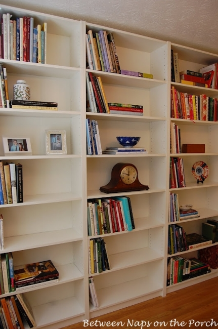 IKEA Billy Bookcase Office Library